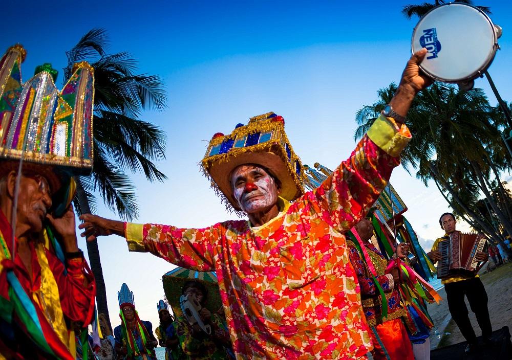 Folguedos de Alagoas - Guerreiro