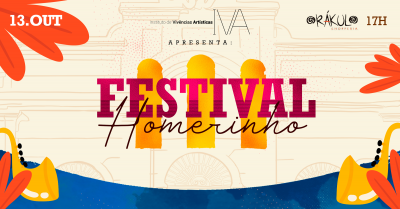 Festival Homerinho